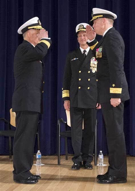 rear admiral larry chambers usn american to command an aircraft carrier books naval sea systems command gt media gt images