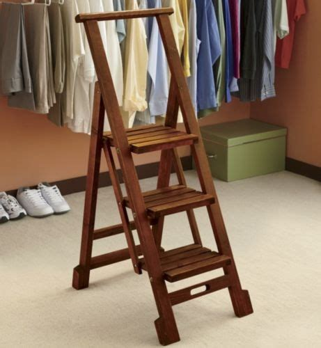 Closet Ladders by Closet Ladder Need This Now Want