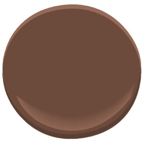 toasted brown 2097 10 paint benjamin moore toasted brown