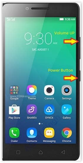 reset android keyboard guide how to hard reset android lenovo a6010 to remove