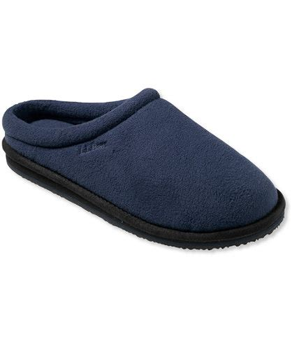 ll bean house slippers kids boys fleece slippers free shipping at l l bean