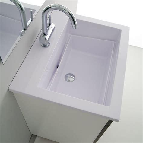 lavella per lavanderia lavatoio e mobile 60x50 zeus arredo lavanderia jo bagno it