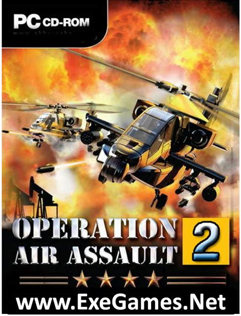 helicopter full version game free download operation air assault 2 game free download