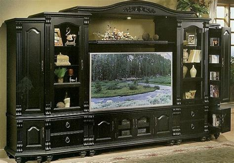 Entertainment Centers With Glass Doors Pin By Quitha On My Home