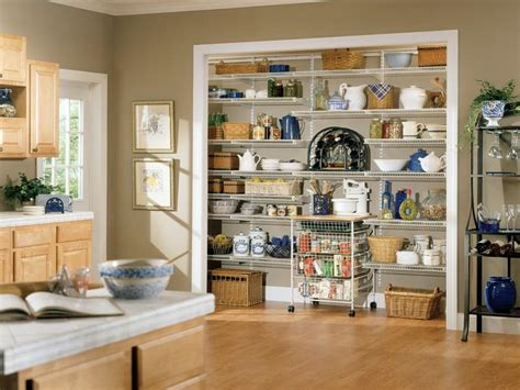 Closetmaid Pantry Shelving by Pantry Cabinet Closetmaid Pantry Storage Cabinet With