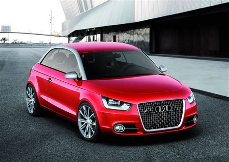 Audi A1 2007 by 2007 Audi A1 Metroproject Quattro Concept Top Speed