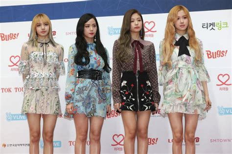 blackpink comeback 2018 blackpink have filmed comeback music video metro news