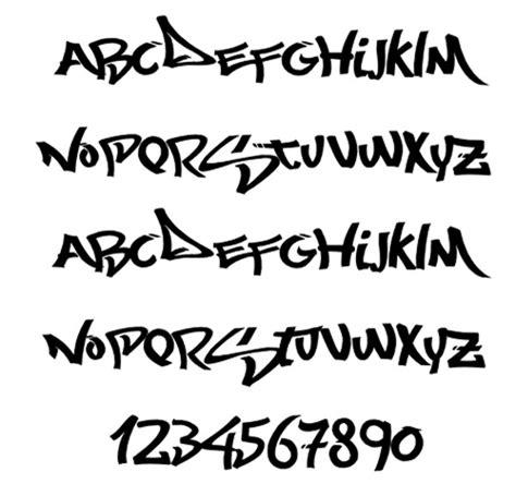 tattoo lettering fonts a z a z graffiti fonts fonts pinterest graffiti font