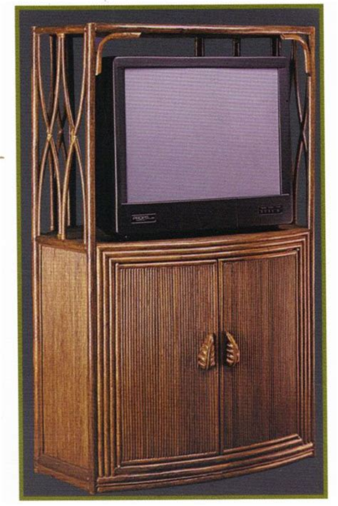 wicker tv armoire 17 best images about tv stands on pinterest santa cruz
