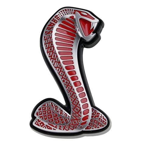 logo ford mustang shelby resultado de imagen de logo de shelby cobra shelby cobra
