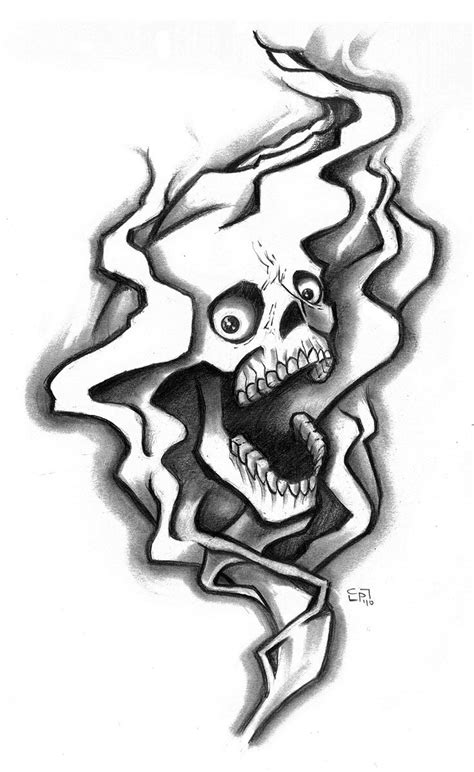 skull and smoke tattoo designs smoke tattoos designs displaying 20 images for smoke