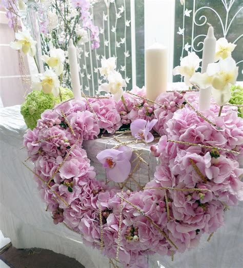 Flower Decorations For Wedding by Wedding Flowers Decorations Decoration
