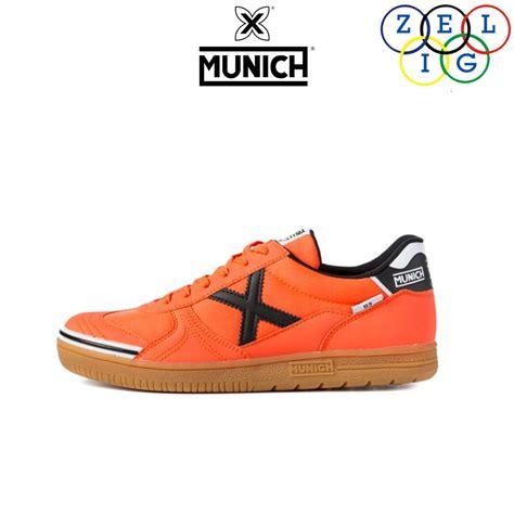 Munich G3 munich gresca g3 scarpa futsal calcetto calcio a 5 indoor