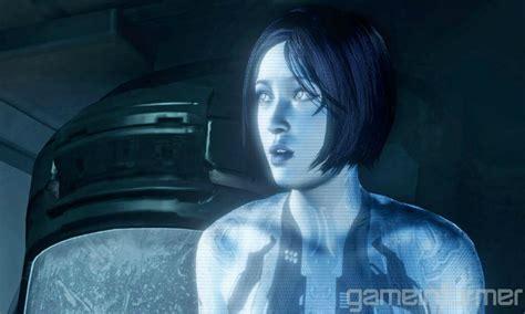 Cortana Show Me Your Avatar | halo 4 cortana