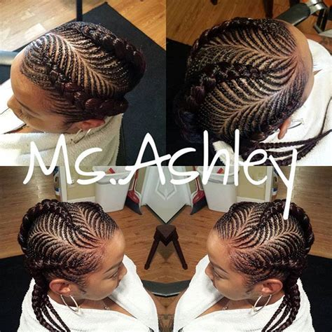 see pictures of fish bones braids fishbone cornrows msashley pensacolabraider