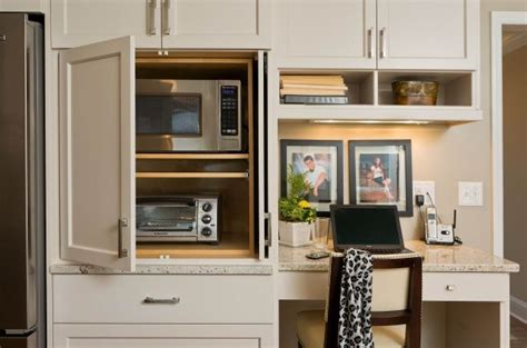 built in oven cabinet construction remodel kitchen without a conventional oven replaced by
