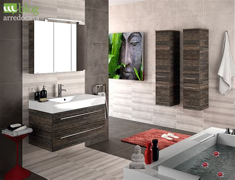 arredo stile arredo bagno stile orientale design casa creativa e