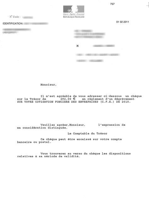 Exemple De Lettre Demande De Grace Impot Modele Lettre Reclamation Impots Fonciers