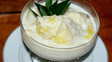 membuat es lilin durian resep es durian kelapa muda yang segar 2018 harianindo com
