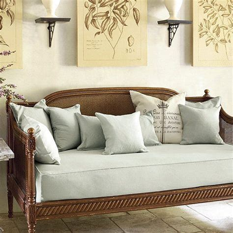small day bed louis daybeds small spaces pinterest