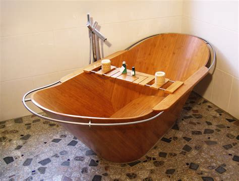 bathtub for two wooden bathtubs for modern interior design and luxury bathrooms