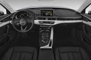 Audi Quattro Dashboard Tronic