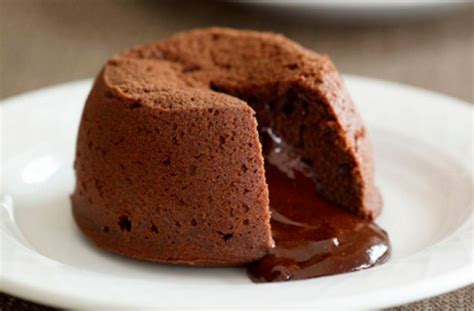 Chocolate fondant recipe   goodtoknow