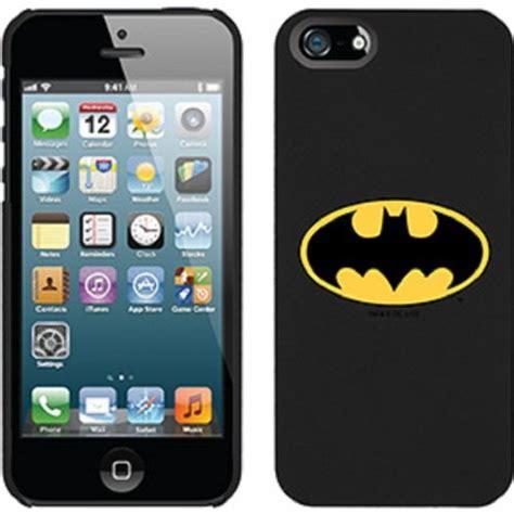 Batman For Iphone 55s6 batman emblem iphone 5 5s by coveroo