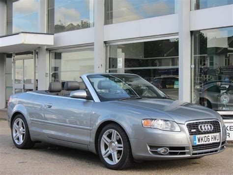 used audi a4 convertible for sale uk autopazar