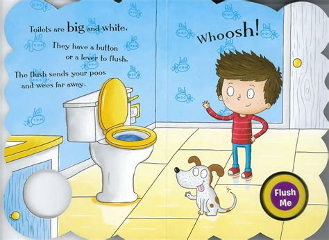 Toilet Time For Board Book With Toilet Flush Sound Button 1 booktopia toilet time for boys 4th edition by chris jevons 9781760068288 buy this book