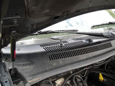 Jeep Commander Cabin Air Filter by Adding Cabin Air Filtration To A Wj Jeep Forum