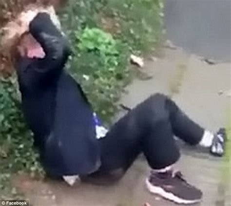 bully gets beat up by victim in locker room tamworth bully beats up 13 year as jeering boys cheer on daily mail
