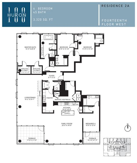 chicago floor plans a look at 100 w huron floor plans 100 w huron condos for sale