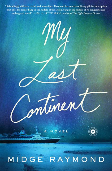 the light between oceans free ebook my last continent ebook by midge raymond official