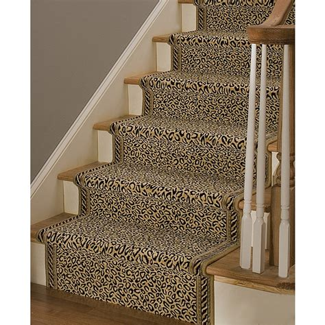 Stair Treads For Carpeted Steps by Rugs For Stairs And Hallways Runner Rugs Stair Runners