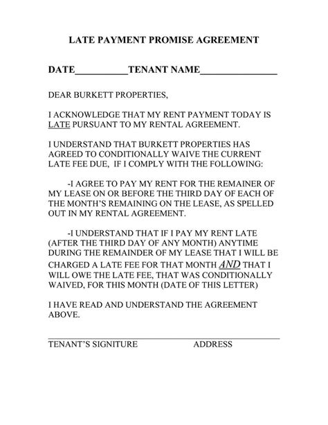 Rental Payment Reminder Letter 7 Best Landlord Documents Images On Rental Property Letter And Property Management