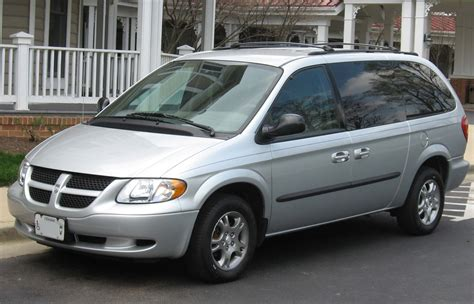 new dodge grand caravan wide car wagon car modification