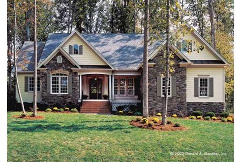 house plans exterior eplans cottage house plan stunning exterior 2097