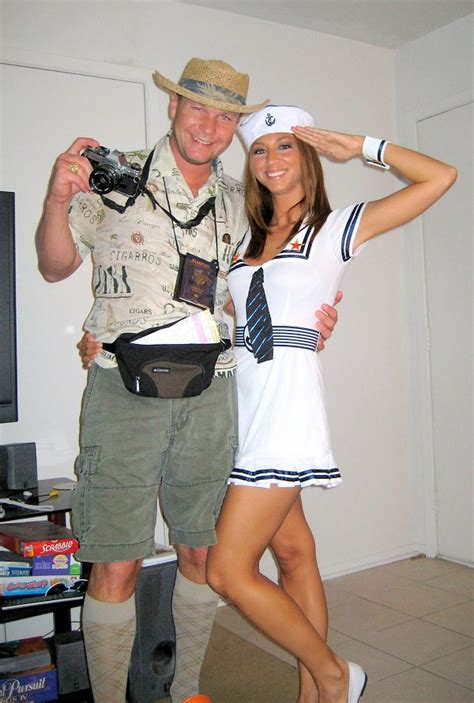 diy costume ideas for adults tourist costume