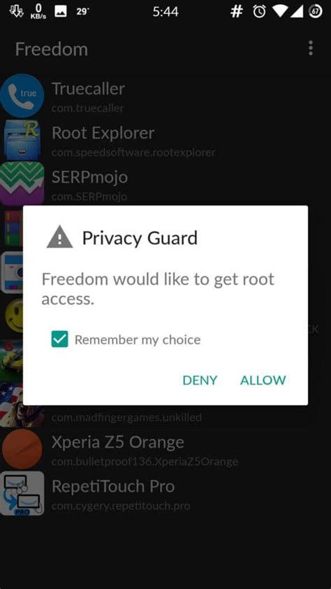 freedom apk no root freedom apk for android official website version 2 0 6