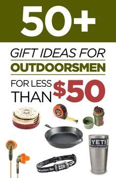 christmas gifts for the outdoorsman christmas decore