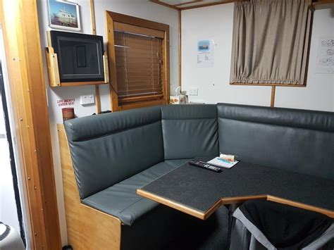 dive boat for sale singapore used charter dive fishing passenger vessel for sale