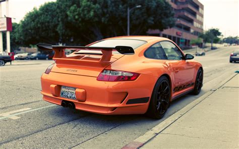 porsche orange orange porsche gt3 rs pictures car hd wallpapers