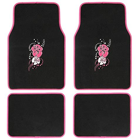 Flower Car Mats by Compare Price Flower Car Mat Sets On Statementsltd