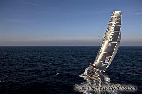 bateau safran jacques vabre news voile 09111800 transat jacques vabre 2009 mi temps