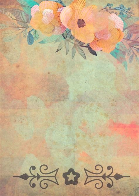 Decoupage Using Wallpaper - 5461 best fondos images on paper printable