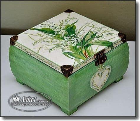Kotak Tissue Decoupage 1 720 best caixes boxes images on