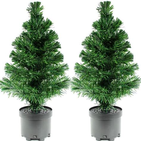 trees with fiber optic lights 60cm led fiber optic tree fiber optic