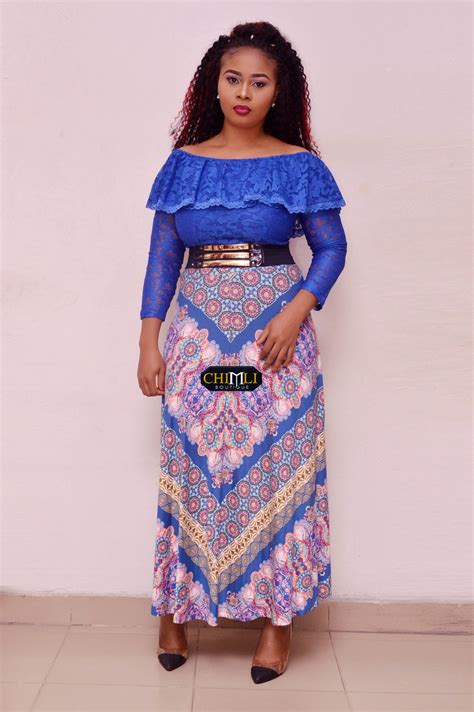 monsoon maxi skirt chimli boutique