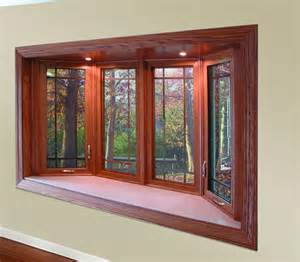 Bow Window Installation Bay And Bow Windows K Amp H Home Solutions Denver Colorado